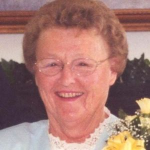 Ruth Tate Huffines