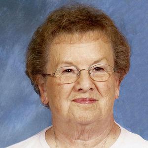 "Mrs. Barbara J. ""Barb"" Pleyte"