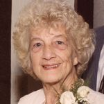 Hilda A. Jaeger obituary photo