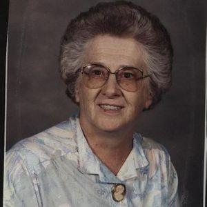 Mary Kathryn Markwick