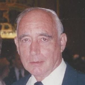 Joseph F. Ryan