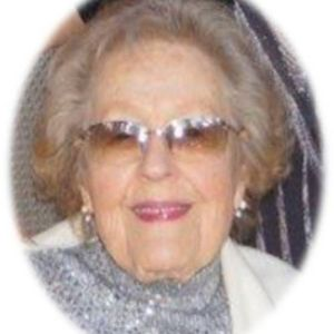Rhoda Leichter Aguirre Obituary Photo