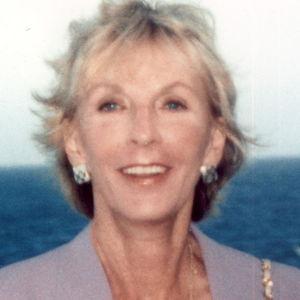 Mrs. Nancy Sturmer Derrey