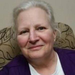 Josephine Anne Townley