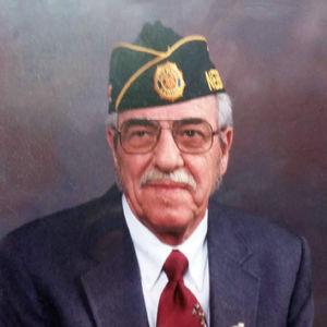 John Wesley Hanlin Obituary Photo