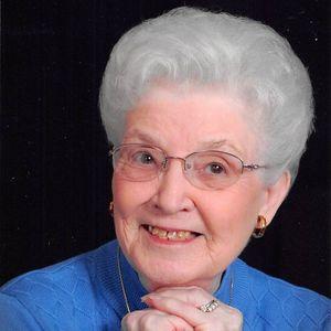 Ina Faye Ledford Bivins Obituary Photo