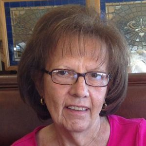 Katherine A. Lesiczka Obituary Photo