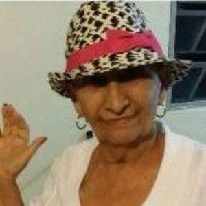 Mrs. Carmen Castro- Arroyo