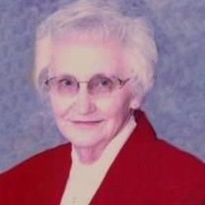 Nealie Marie Johnson