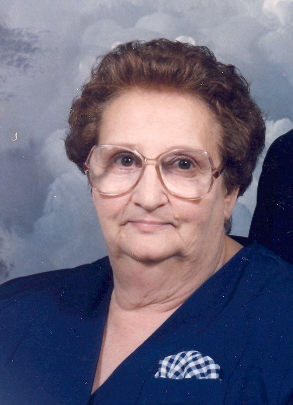 Beatrice Brown