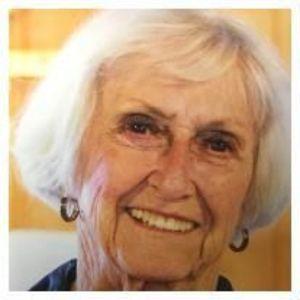 Marjorie Anne Elias
