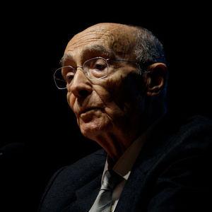 José Saramago Obituary Photo
