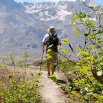 Mount St. Helens 2012