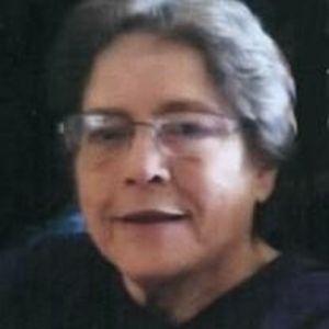 Louise A. Martin