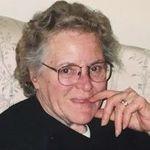 Catherine A. Meigs obituary photo