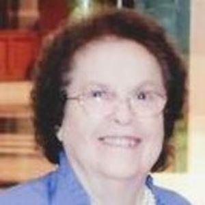 Gilberta Walston