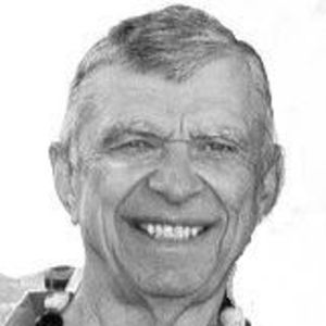 Lancelot P. Coulter, Jr. Obituary Photo
