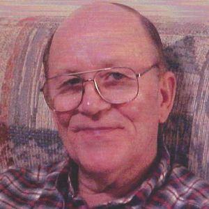 Arvel Vernon Thomlison