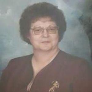 Helen Virginia Rogers