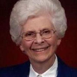 Katherine Elizabeth Bobilya