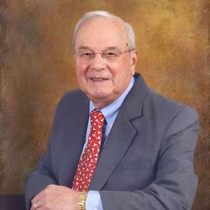 """Harold A. """"Hal"""" Hyatt Obituary Photo"""