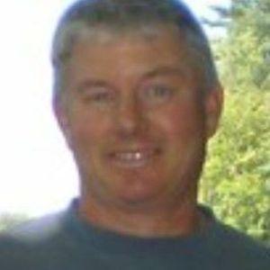 Patrick Michael James