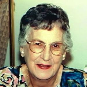 Mary Ruth Leedy