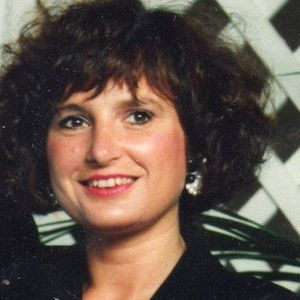 DeAnn Grossman Obituary Photo