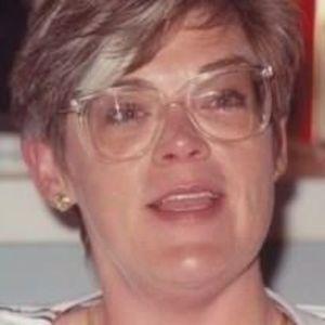 Susan Gardner Omer