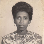 Norma D. (Charles) Theus