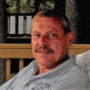 Kenneth  K.  Lacey Obituary Photo