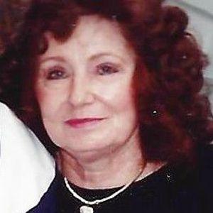 Sophie  W.  (Bazydlo) Tomasino
