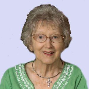 Helen Louise (Cogswell) Bosier