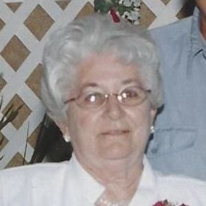 Doris  M. (Cordrey) Vannoy