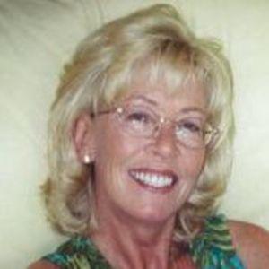 Peggy Ann Hoylman