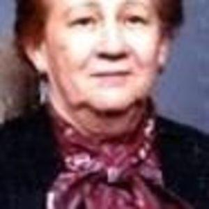 Julia Geraldine Jones