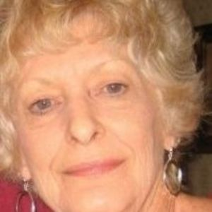 Donice Irene Fraser Humphries Obituary Photo