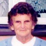 Jozefa Alot obituary photo