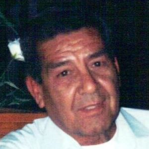 Alex P. Torres, Sr.