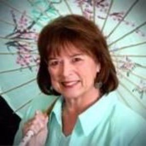 Sandra Jo Woods Allen