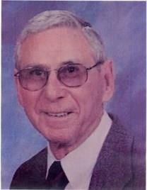 T. W. Tutor obituary photo