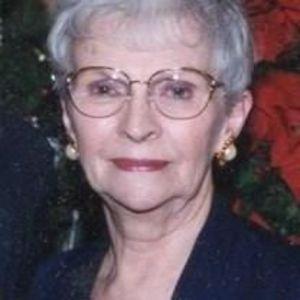 Shirley Lucille Ott
