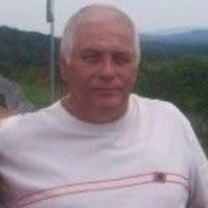 Raymond G. Frisby