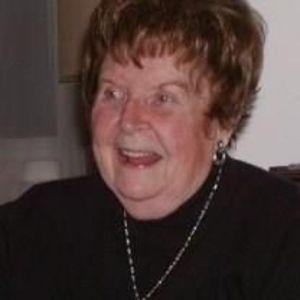 Dorothea Ann Doyle