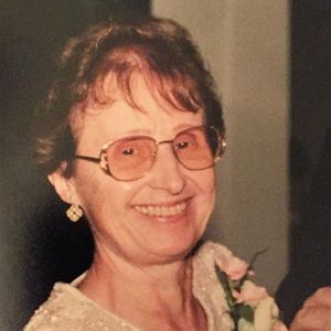 "Charlene  S. ""Bunty""  Kiley Obituary Photo"
