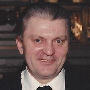 Czeslaw Niedzwiecki