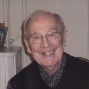 John F. Davis, Sr. Obituary Photo