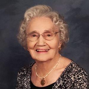 Violet Myrle Lowman Kidder