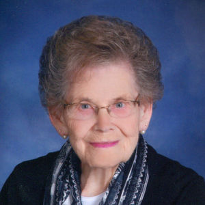 Esther R. Beuning Obituary Photo