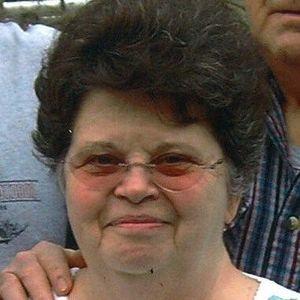 Mary Lou Holmes
